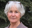 louise lasley wilderness watch president