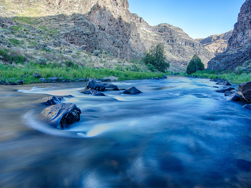 Bruneau-Jarbidge Rivers Wilderness Bob Wick