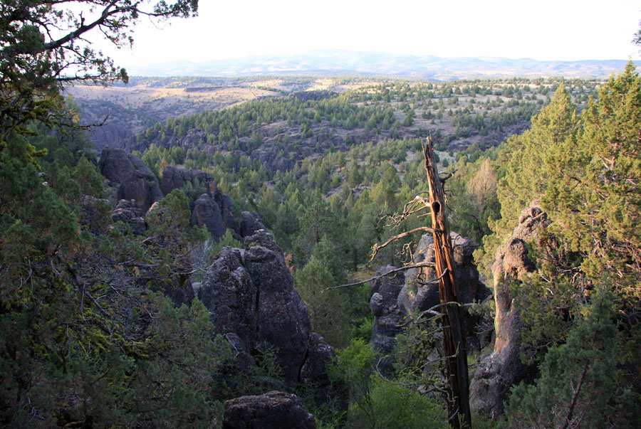 North Fork Owyhee Wilderness BLM
